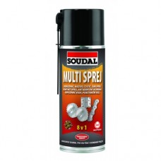 Spray Multi 8 in 1, 400ml