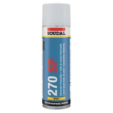 Spray adeziv contact 270 SP, 500ml